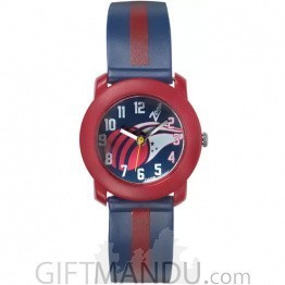 Titan Zoop Multi Color Dial Analog Watch for Kids (C3025PP16)
