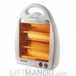 Baltra Quartz Heater- Flame (BTH-125)