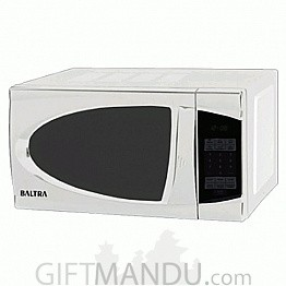 Baltra Cuisine Microwave Oven 20 Ltr - (BMW-101)