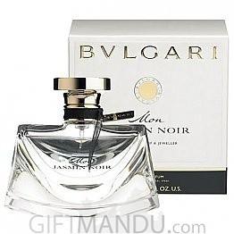 Bvlgari Mon Jasmin Noir EDP Perfume Spray 75ml for Her