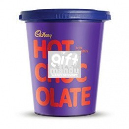 Cadbury Hot Chocolate Drink 200g