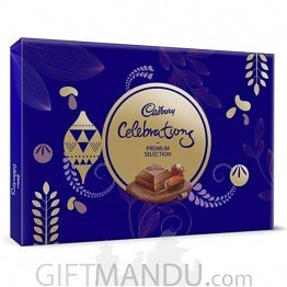 Cadbury Celebrations Premium Selection (250.3 g)