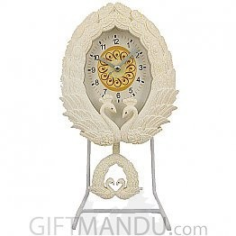 Mayur Era Wall Clock 8.5 inch