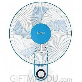 Baltra Cute BF-138 Wall Fan 16 Inch