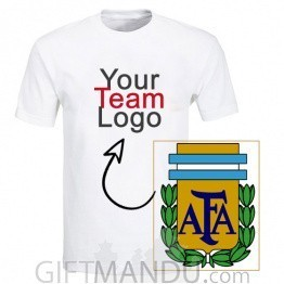 FIFA World Cup Football Tshirt (Argentina)