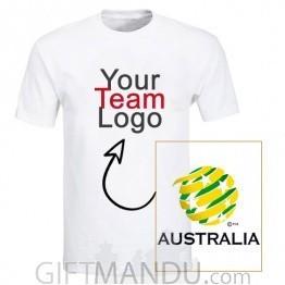 FIFA World Cup Football Tshirt (Australia)