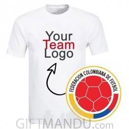 FIFA World Cup Football Tshirt (Columbia)