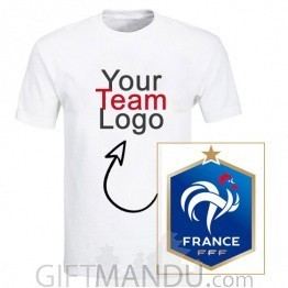 FIFA World Cup Football Tshirt (France)