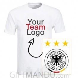 FIFA World Cup Football Tshirt (Germany)