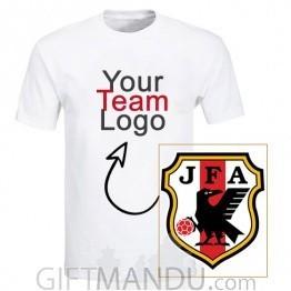 FIFA World Cup Football Tshirt (Japan)