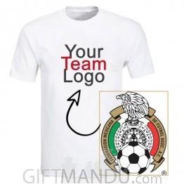FIFA World Cup Football Tshirt (Mexico)