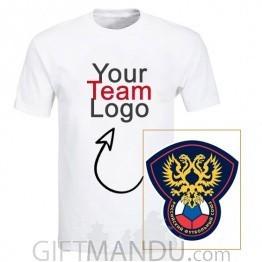 FIFA World Cup Football Tshirt (Russia)