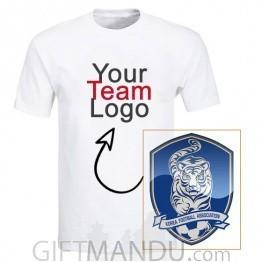 FIFA World Cup Football Tshirt (South-Korea)