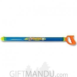 Water Shooter with Easy Grip Handles For Holi Toy for Kids Water Blaster -24 Inch
