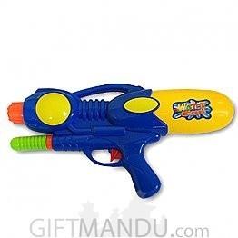 Water Gun Hyper Water Pistol Squirt Gun -13 Inch
