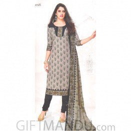 Shree Ganesh Cotton Indian Salwar Kameez