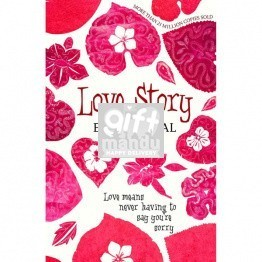 Love Story by Eric Segal