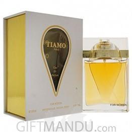 Texill Tiamo EDP Perfume Spray For Women