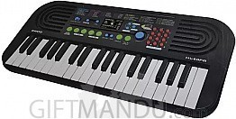 Electronic Keyboard Piano - 44 Keys - Many Features