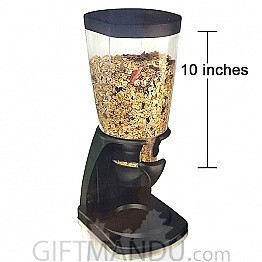 Philips Cereal Dry Food Dispenser | SP-14