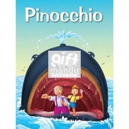 Pinocchio by Pegasus