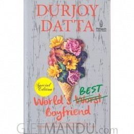 World's Best Boyfriend By Durjoy Datta