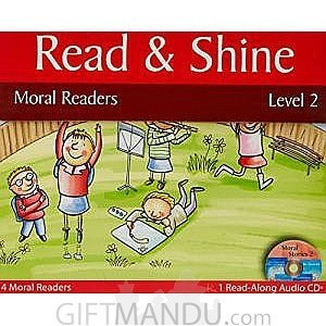 ... Read And Shine Moral Readers Level 2 - Send Gifts To Nepal