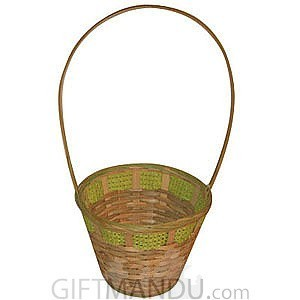 Flower basket gifts to Nepal - send gifts to Nepal