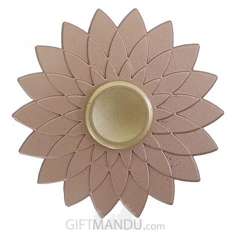 Lotus flower fidget spinner stress relief toy silver send lotus flower fidget spinner stress relief toy silver mightylinksfo