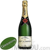 Moet & Chandon 750 ml