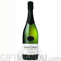 Jacob's Creek Chardonnay Pinot Noir 750ml - White Sparkling Wine