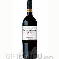 Jacob's Creek Shiraz Cabernet 750ml (Red Wine)