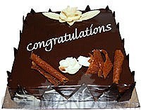 Chocolate Cake for Pokhara Only