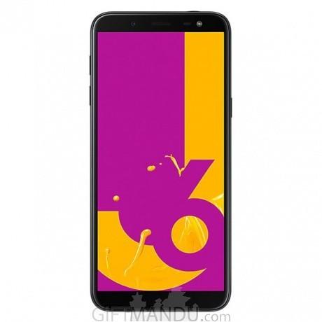 Samsung Galaxy J6 2018 J600G