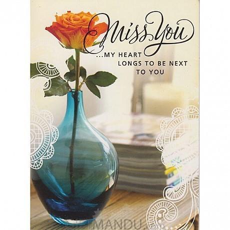 Miss you my heart longs to be next to you greeting card send miss you my heart longs to be next to you greeting card m4hsunfo