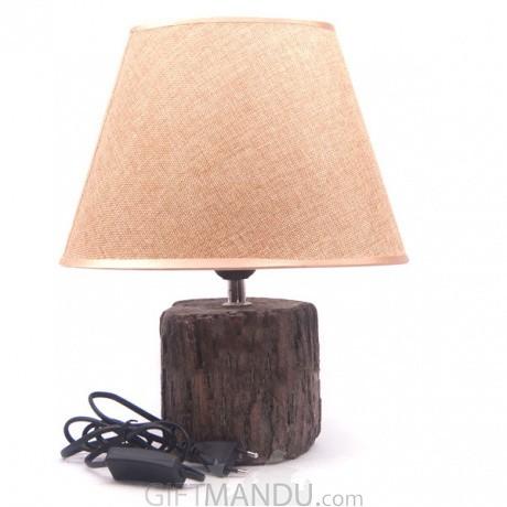 Buy Round Base Table Lamp Online Gifts To Nepal Giftmandu