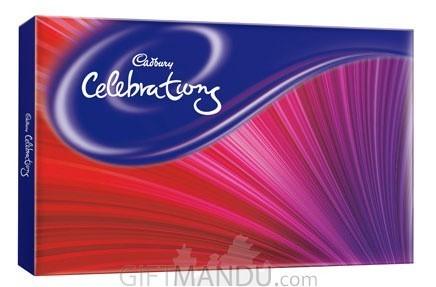 Cadbury Celebrations Gift
