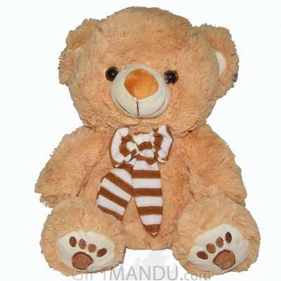Bow Tie Valentine Teddy...