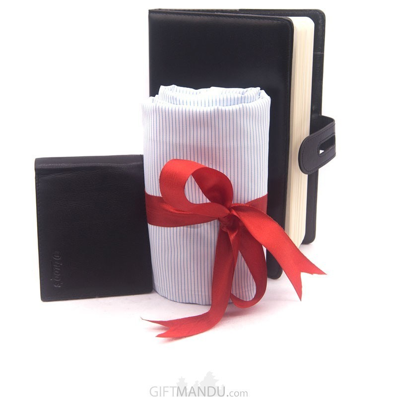 Send This Gift Set To Your Dad - Father's Day Special (3 items)