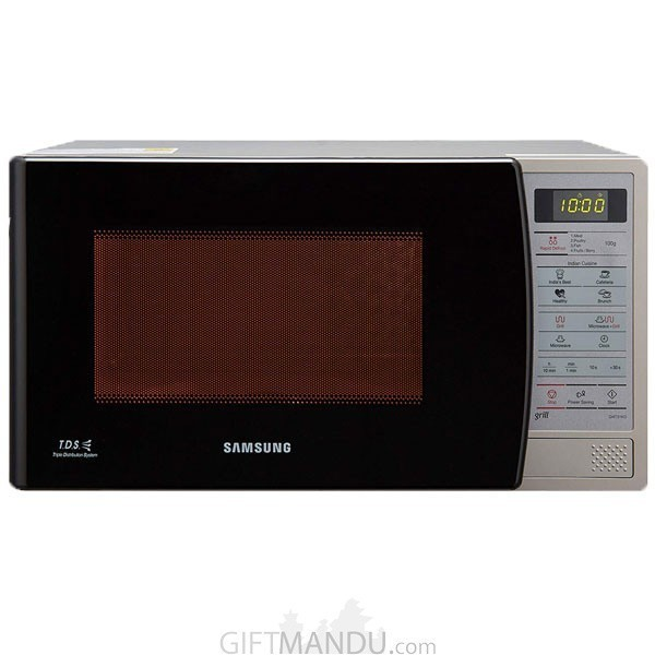Samsung Grill Microwave Oven GW731KD-S