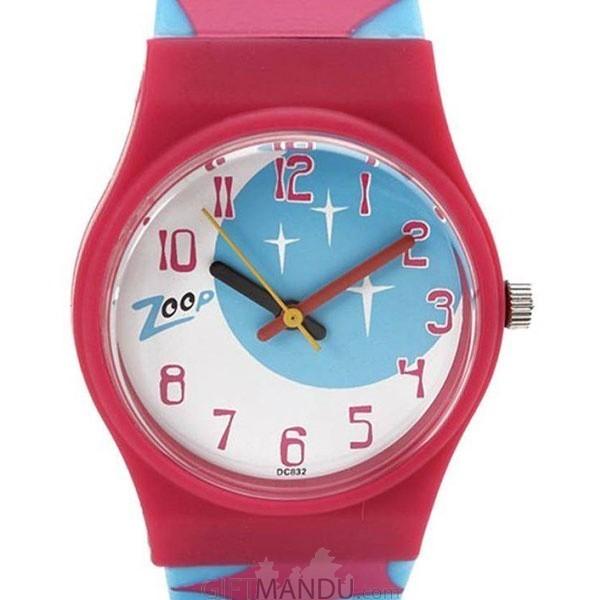 Titan Zoop Analog Watch for Kids (C3028PP09)