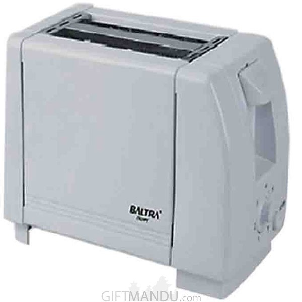 Baltra Crispy 4 Toaster