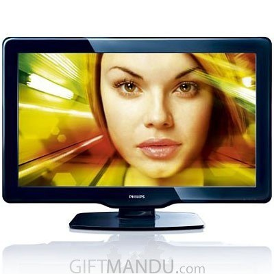 "Philips 32"" LCD TV - Full HD 1080p with Digital Crystal Clear 