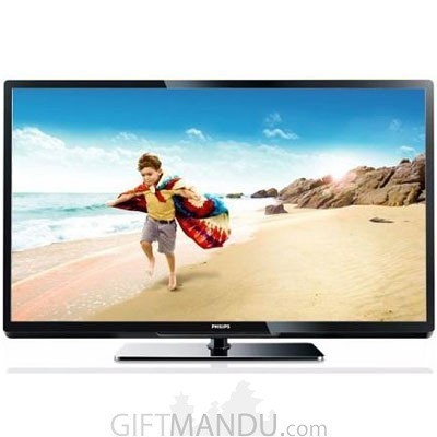 "Philips 42"" LED TV - Full HD 1080p 