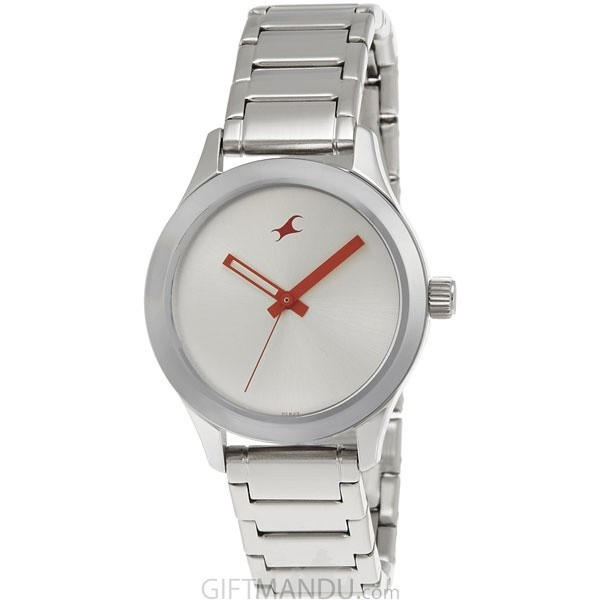 Fastrack Watch Women Ladies 6078SM02 | Gifts to Nepal ... Fastrack Watches For Women New Arrivals