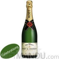 Moet & Chandon 750 ml
