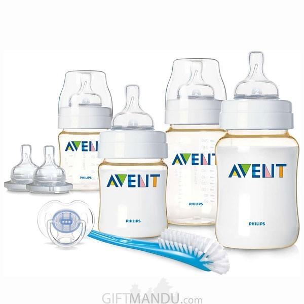 Philips Avent Newborn Starter Gift Set (SCD270/00)