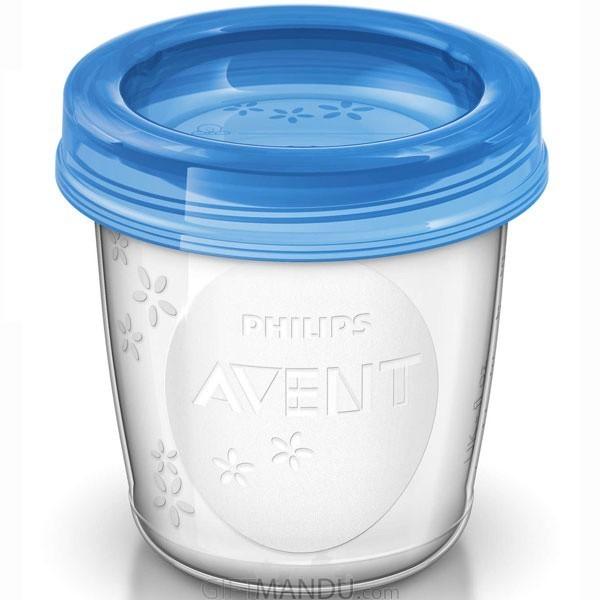 Buy Avent Breast milk storage Online Gifts to Nepal Giftmandu