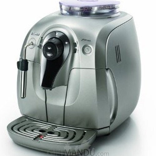 Philips Coffee Maker / HD8745/21
