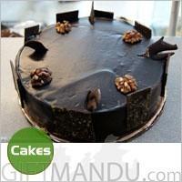 EGGLESS Five Star Cake - Choose Flavor